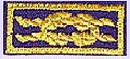 Image of BSA Community Organization knot insignia