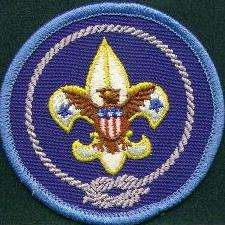 international activities badge