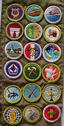 Boy scout uniform patch placement (complete guide) | boy scout.