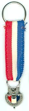 National Eagle Scout Association ribbon