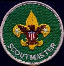 Are not bsa commissioner trained strip